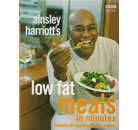 Ainsley Harriotts Low Fat Meals In Minutes Thumbnail