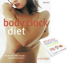 The Body Clock Diet & Jotter Thumbnail