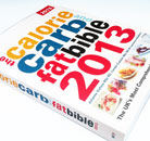 The Calorie, Carb & Fat Bible 2013 Thumbnail