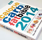 Calorie Carb and Fat Bible 2014 Thumbnail