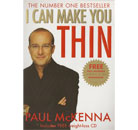I Can Make You Thin Paul McKenna Thumbnail