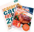 Fad Free Recipes & Calorie Bible Bundle Thumbnail