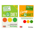 Special - Living The GI Diet & GI Pocket Guide - Thumb