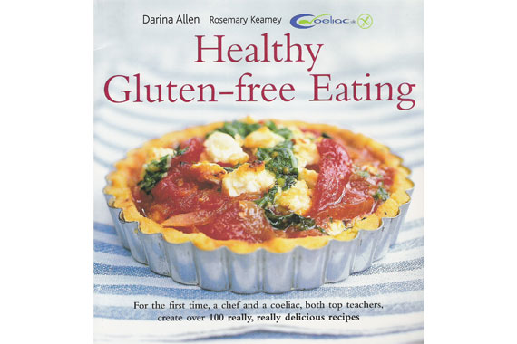 healthy eating special diets gluten free